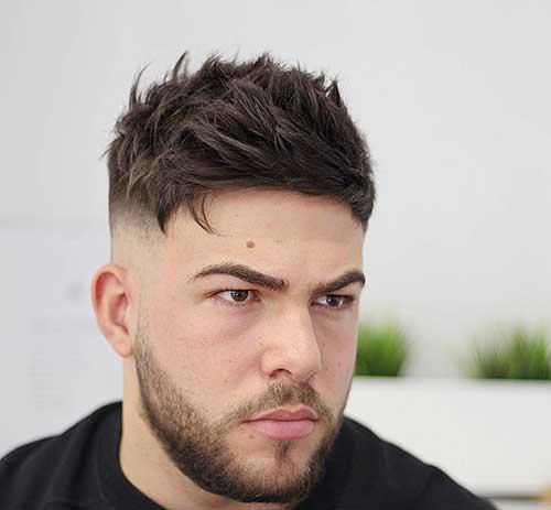 cortes de cabello hombre 2020