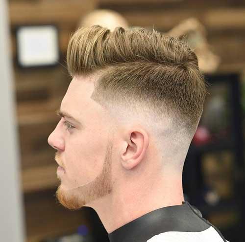 cortes de cabello hombre primavera