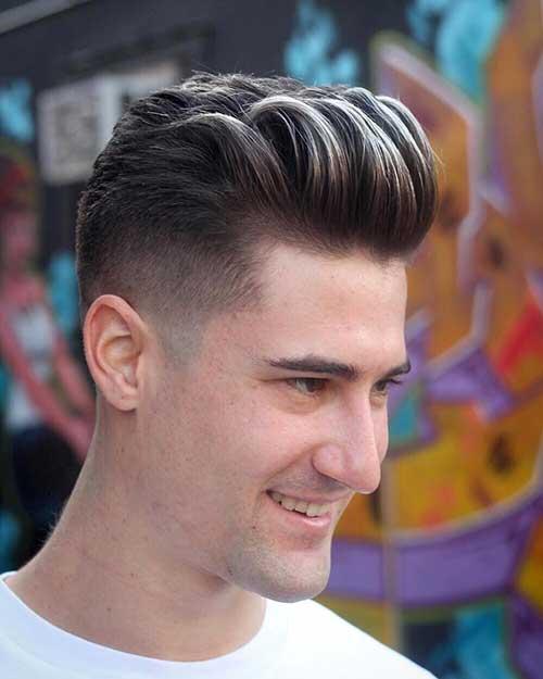 cortes de cabello hombres en primavera