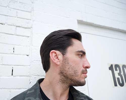 cortes de cabello hombres primavera