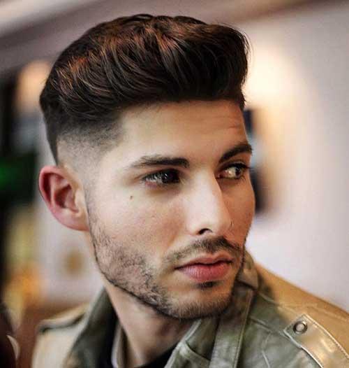cortes de cabello para hombre 2020