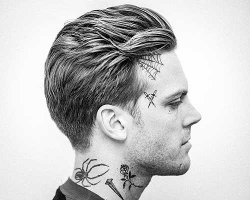 cortes de pelo hombre 2020