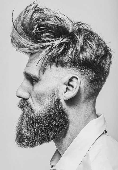 cortes de pelo hombres para primavera