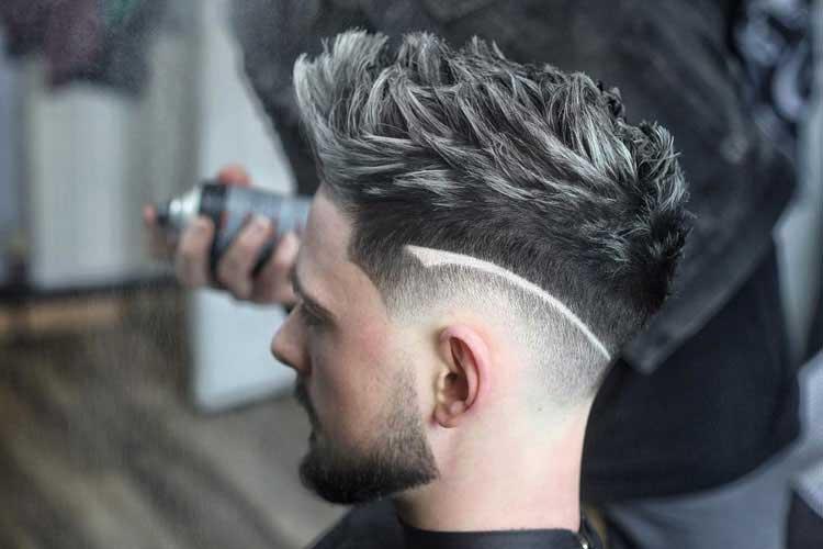 los mejores cortes de pelo para hombres