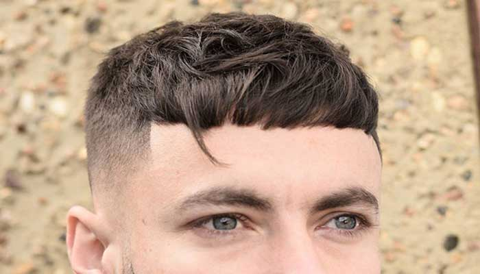 peinar tu corte de pelo